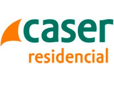 Caser Residencial (Zaragoza)