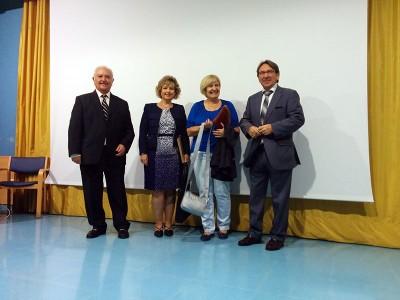 IV Jornada de buen trato a las personas mayores de COAPEMA