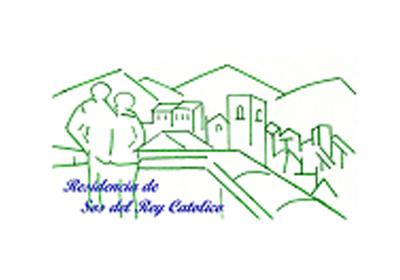 Residencia de Sos del Rey Católico (Zaragoza)