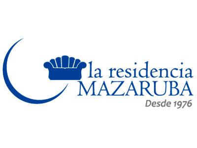 Residencia Mazaruba (Zaragoza)