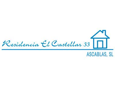 Residencia Castellar 33 (Zaragoza)