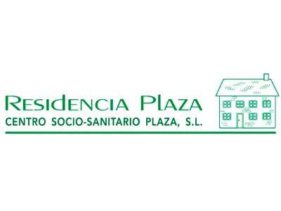 Residencia Plaza (Zaragoza)