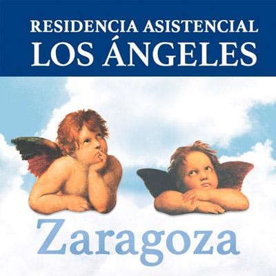 Residencia Asistencial Los Ángeles (Zaragoza)