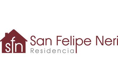 Residencia San Felipe Neri (Zaragoza)