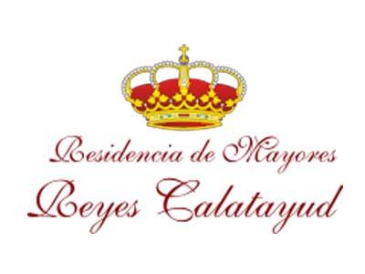 Residencia Reyes Calatayud – Calatayud (Zaragoza)