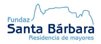 Residencia FUNDAZ Santa Bárbara (Zaragoza)