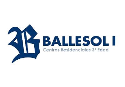 Residencia Ballesol Mariana Pineda (Zaragoza)