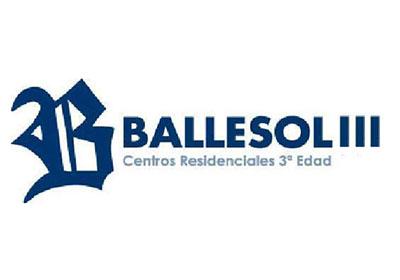 Residencia Ballesol Salvador Allende (Zaragoza)