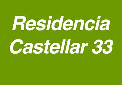 Residencia Blamar Castellar 33 (Zaragoza)