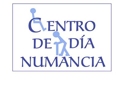 Centro de día Numancia (Zaragoza)