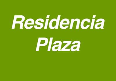Residencia Blamar Plaza (Zaragoza)