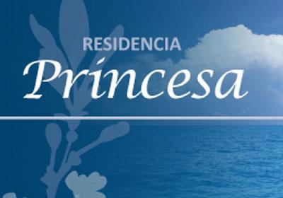Residencia Princesa (Zaragoza)