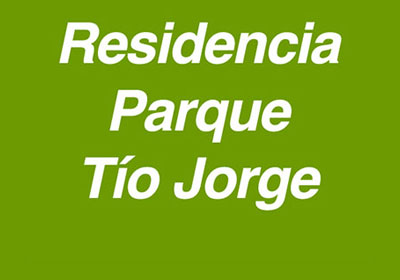Residencia Blamar Parque Tío Jorge (Zaragoza)