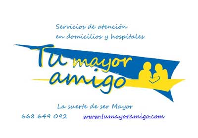 Tu mayor amigo (Zaragoza)