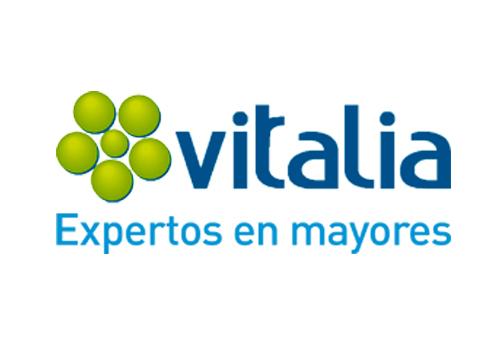Centro de Día Vitalia Zaragoza (Zaragoza)